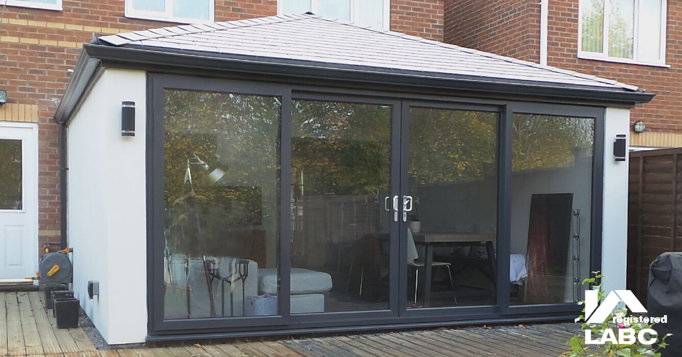 Wonderful Home Extensions